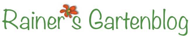 Rainers Gartenblog